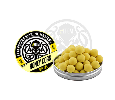 FFEM Pop-Up Honey Corn 10mm