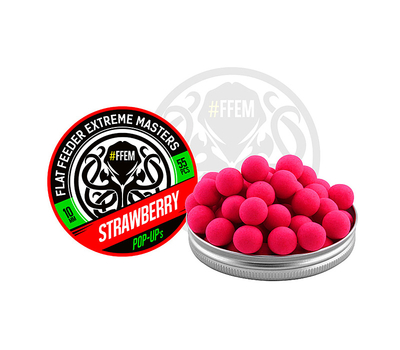 FFEM Pop-Up Strawberry 10mm