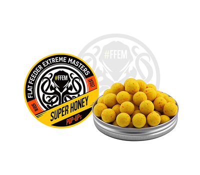 FFEM Pop-Up Super Honey 10mm
